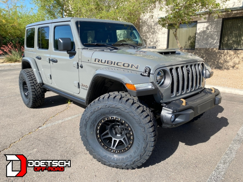 Jeep Wrangler 2021 price $89,750