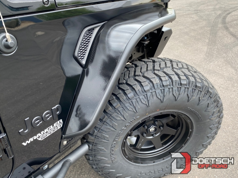 Jeep Wrangler 2021 price $57,995