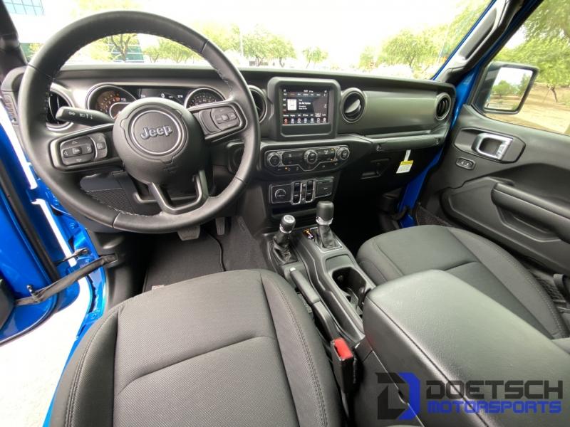 Jeep Gladiator 2021 price $57,995