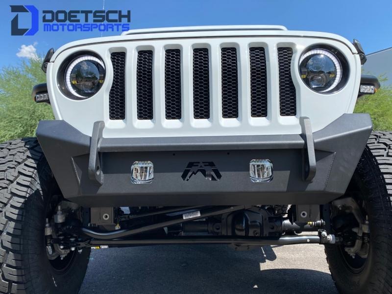 Jeep Wrangler 2021 price $59,995