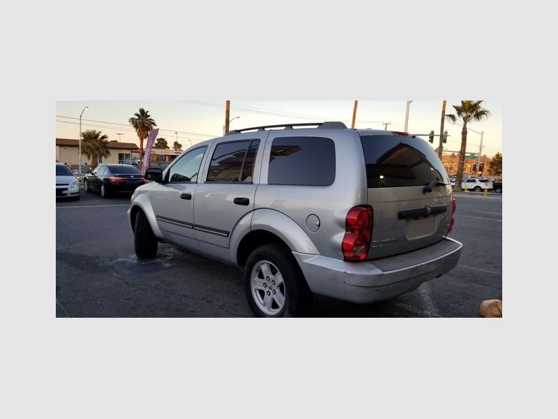 Dodge Durango 2008 price $4,999