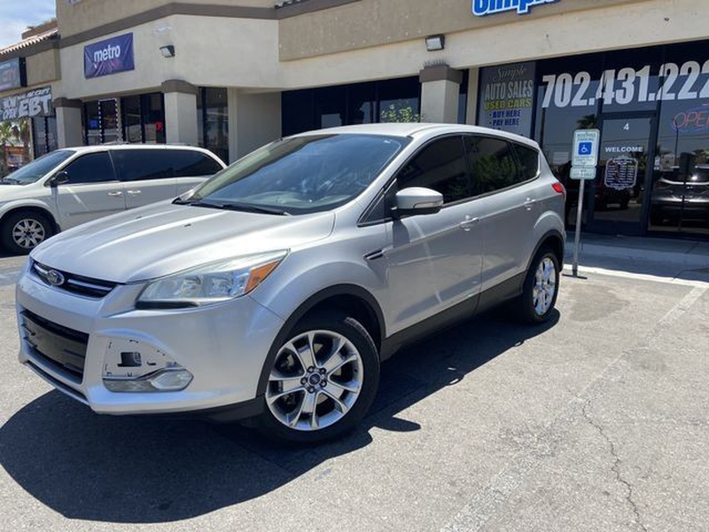Ford Escape 2013 price $8,299