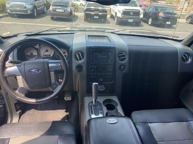Ford F150 SuperCrew Cab 2005 price $10,499