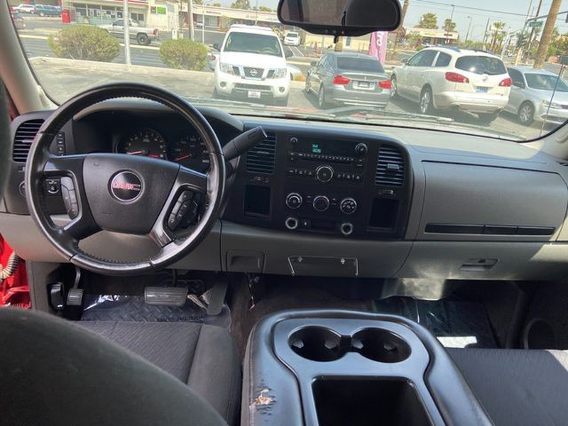 GMC Sierra 1500 Extended Cab 2010 price $11,999