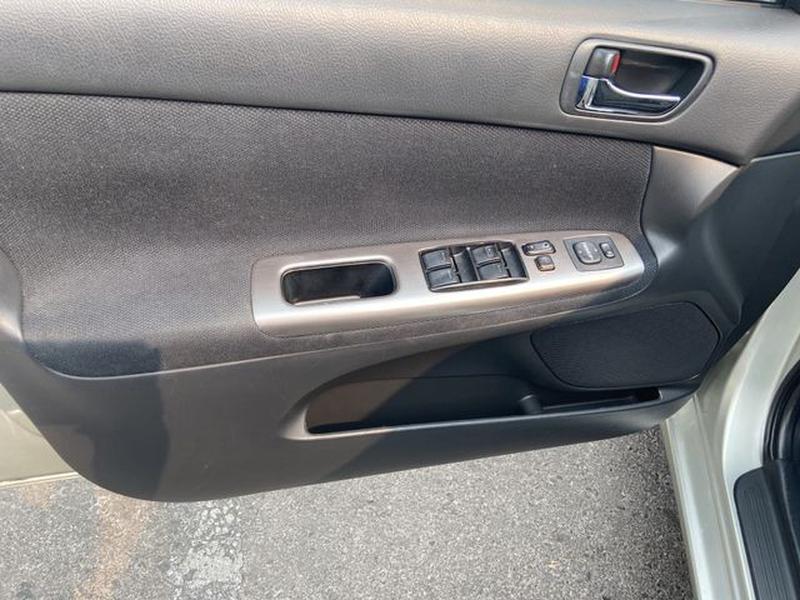 Toyota Camry 2006 price $6,199