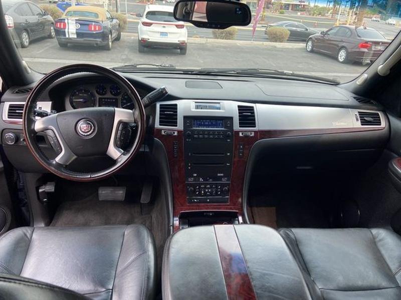 Cadillac Escalade 2008 price $15,799