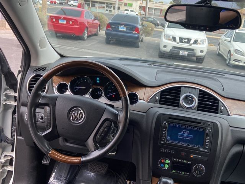 Buick Enclave 2011 price $9,699