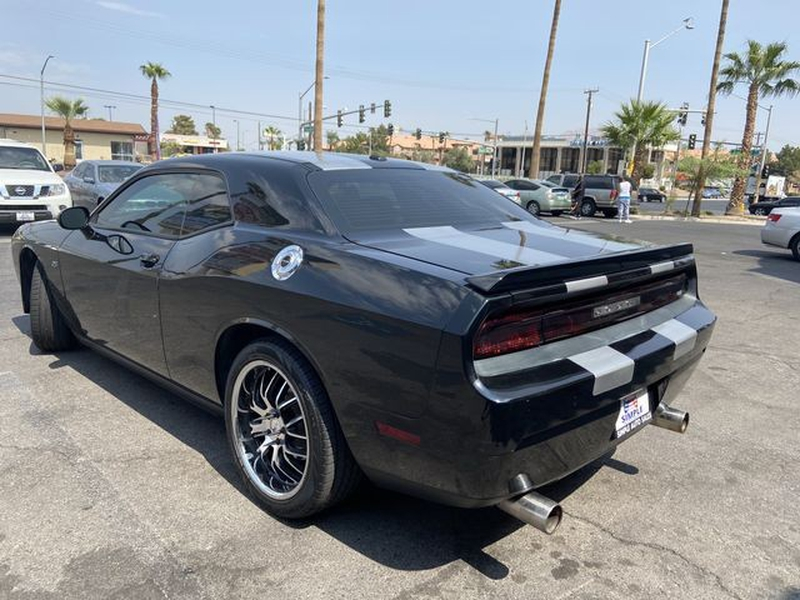 Dodge Challenger 2013 price $14,999