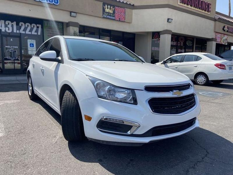 Chevrolet Cruze 2015 price $7,599