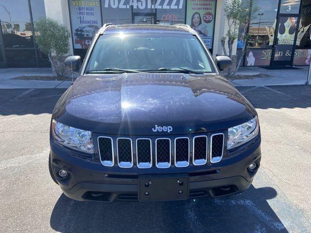 Jeep Compass 2011 price $8,499