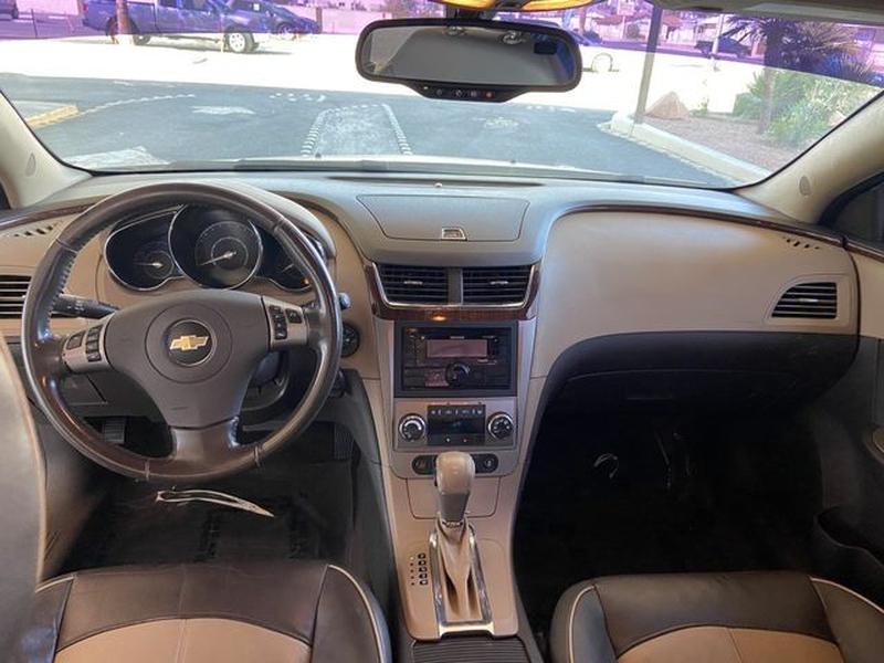 Chevrolet Malibu 2012 price $8,299