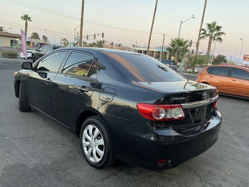 Toyota Corolla 2012 price $8,499