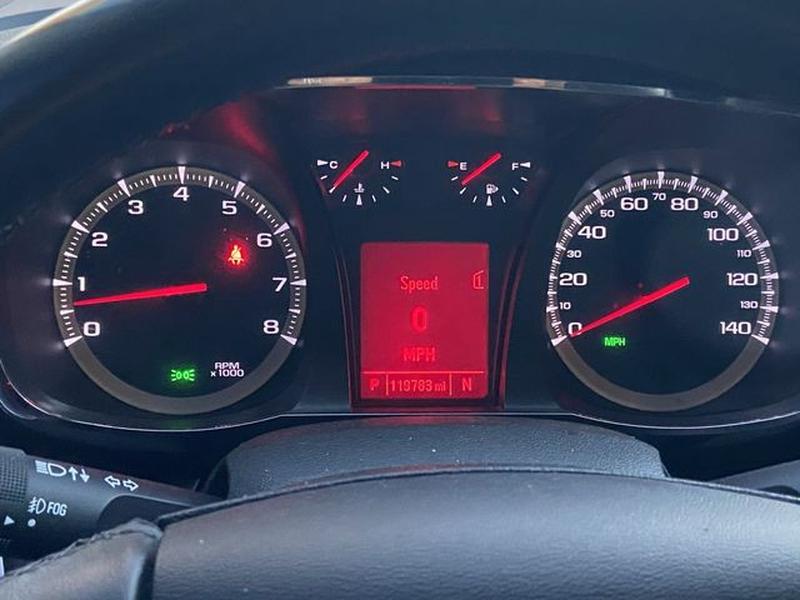 GMC Terrain 2012 price $10,699