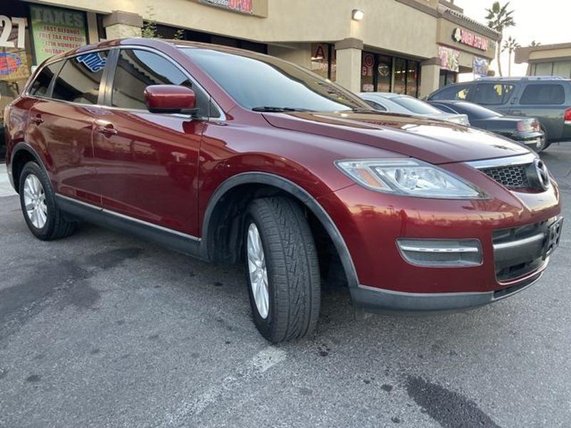 MAZDA CX-9 2007 price $7,499