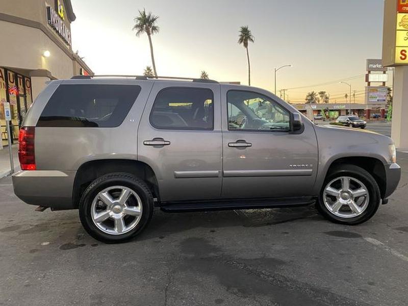 Chevrolet Tahoe 2007 price $10,999