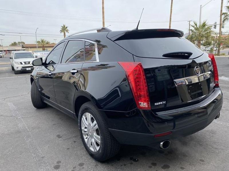 Cadillac SRX 2014 price $11,999