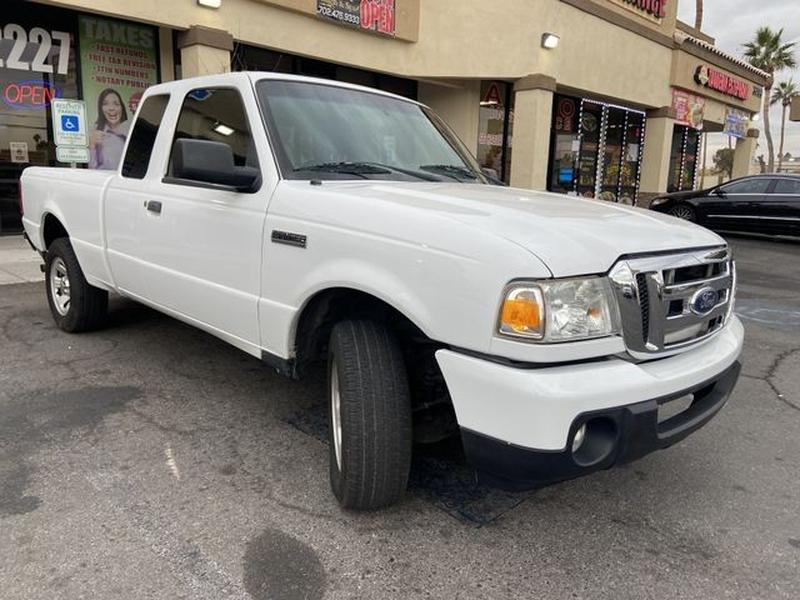 Ford Ranger Super Cab 2011 price $10,199