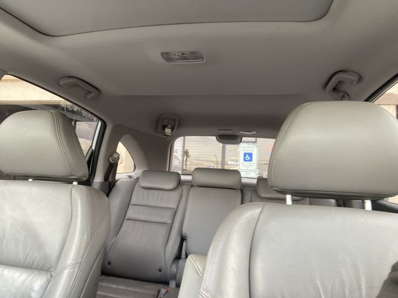 Honda CR-V 2007 price $8,199