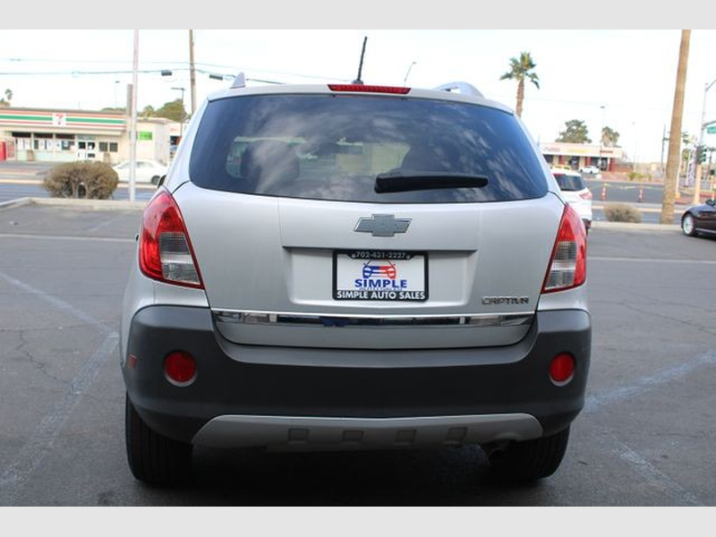 Chevrolet Captiva Sport 2013 price $6,799