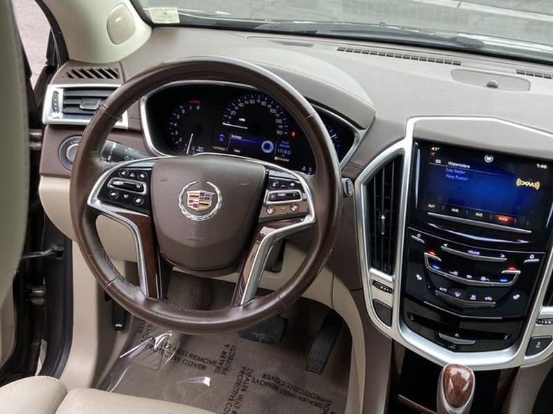 Cadillac SRX 2014 price $11,899