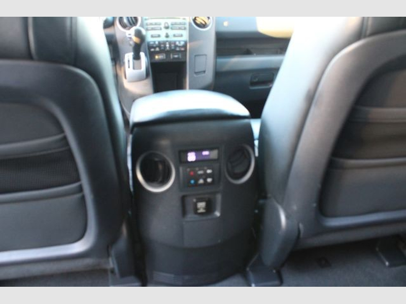 Honda Pilot 2009 price $8,199