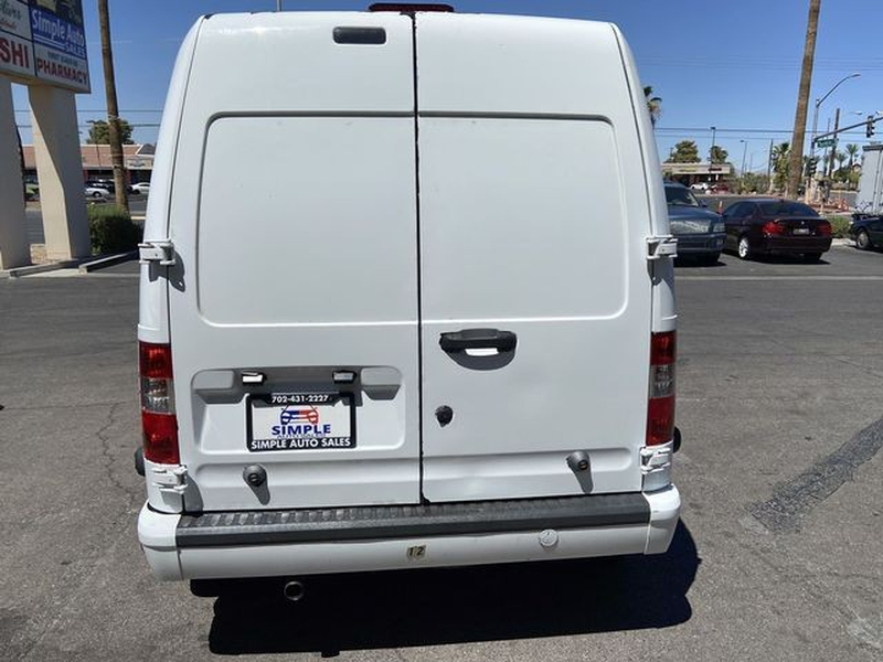 Ford Transit Connect Cargo 2012 price $7,199