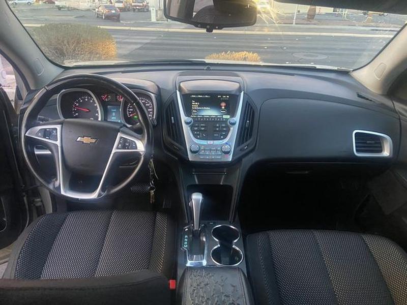 Chevrolet Equinox 2012 price $8,599