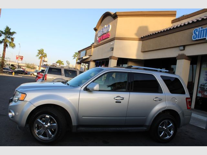 Ford Escape 2011 price $9,599