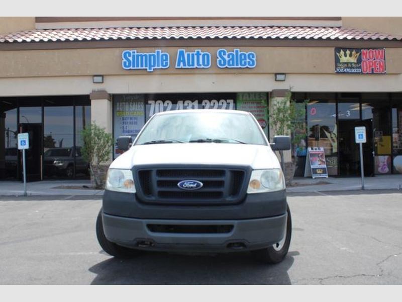 Ford F150 Super Cab 2006 price $10,499