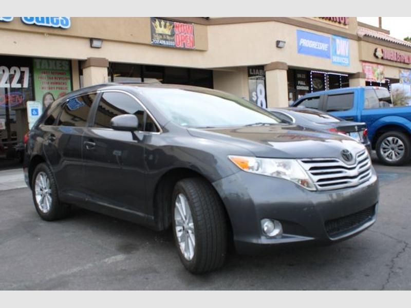 Toyota Venza 2009 price $8,999