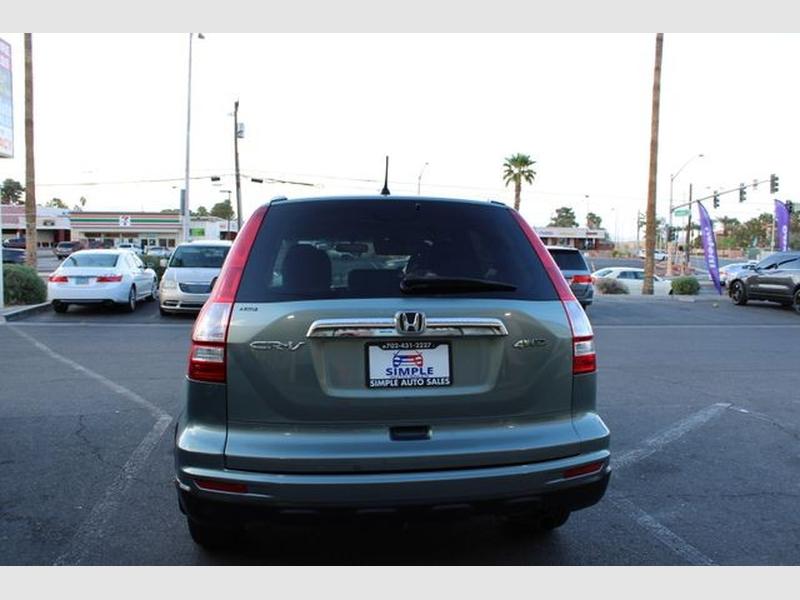 Honda CR-V 2010 price $11,299