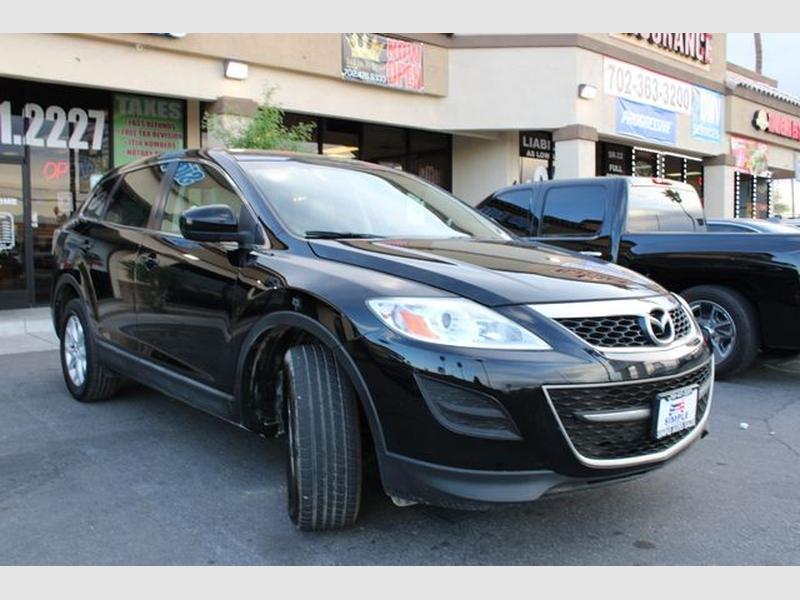 MAZDA CX-9 2011 price $11,499