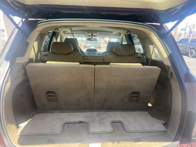 Acura MDX 2009 price $12,699