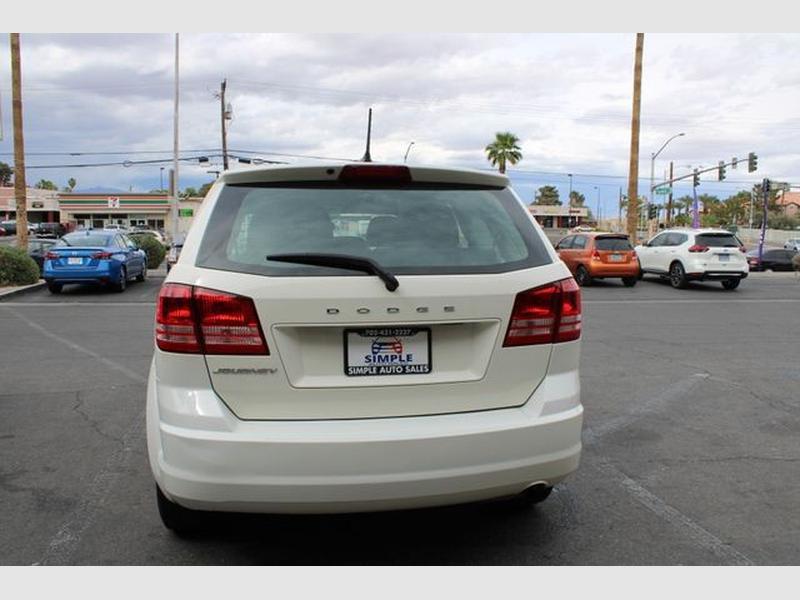 Dodge Journey 2014 price $9,499