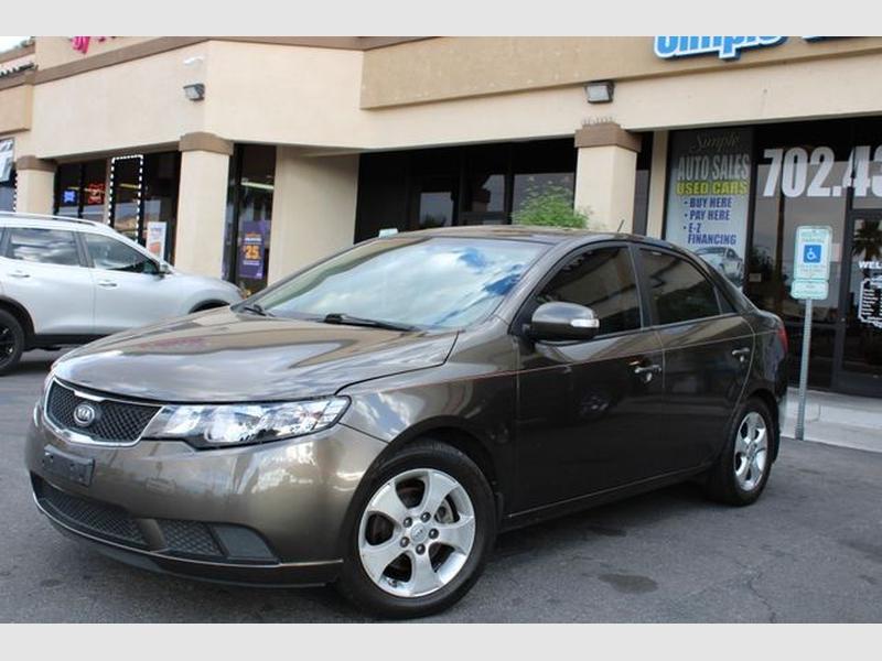 Kia Forte 2010 price $5,799