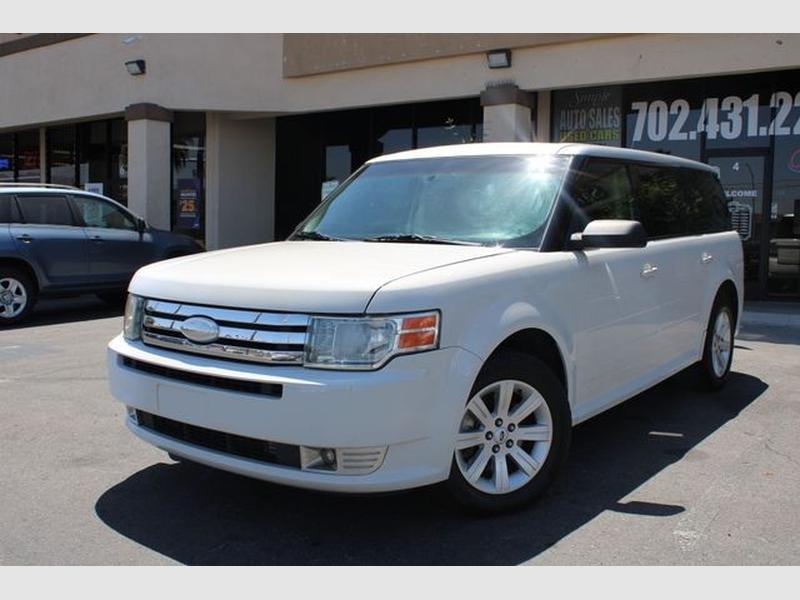 Ford Flex 2012 price $9,999