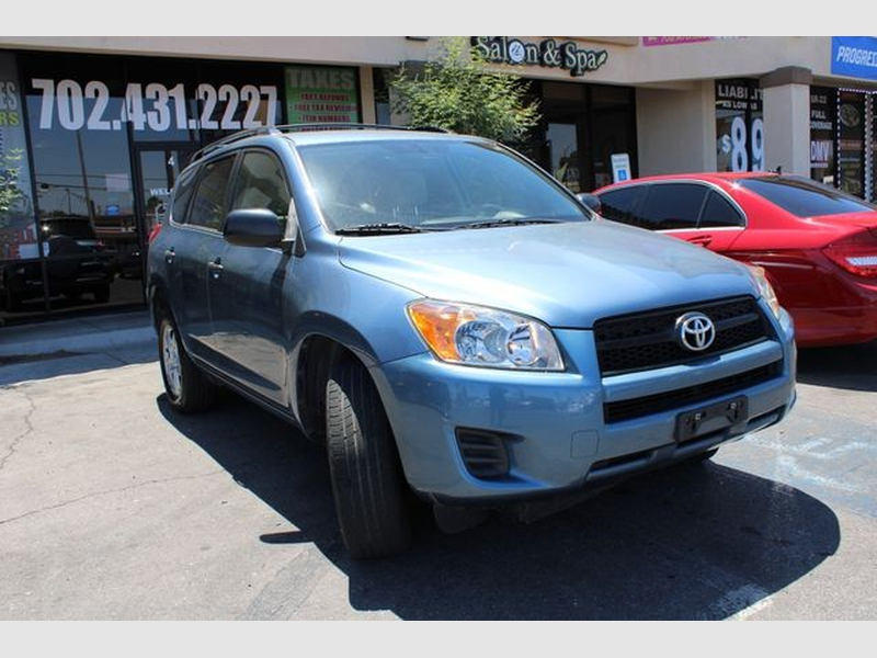 Toyota RAV4 2010 price $9,499