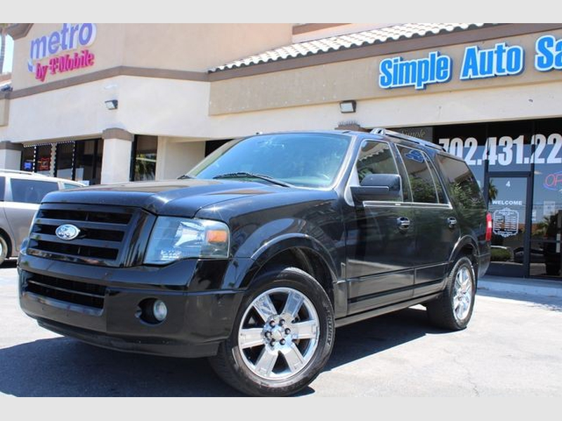 Ford Expedition 2009 price $11,499