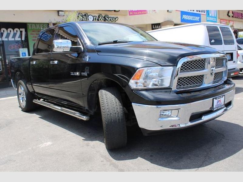 Dodge Ram 1500 Crew Cab 2009 price $20,499