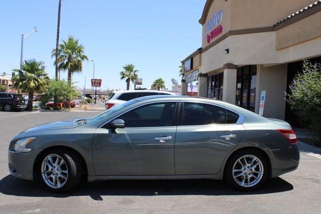 Nissan Maxima 2010 price $9,499