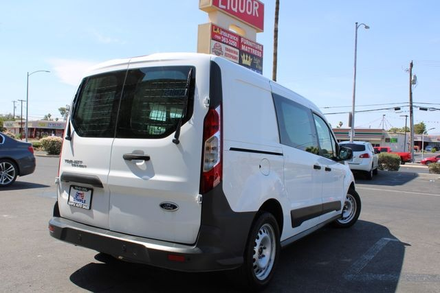 Ford Transit Connect Cargo 2014 price $12,999