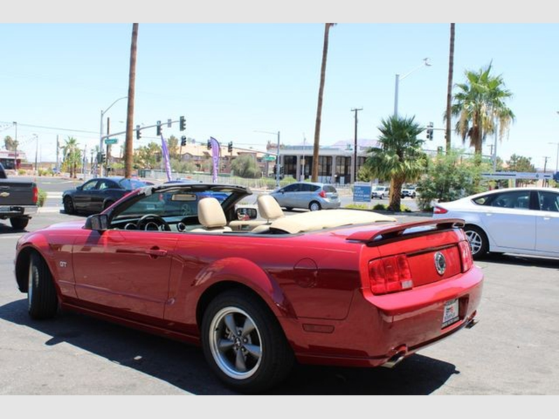 Ford Mustang 2008 price $13,999