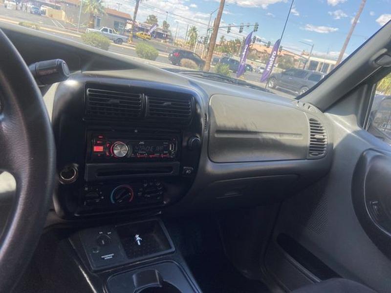 Ford Ranger Super Cab 2005 price $8,999