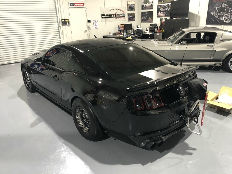 Ford Mustang 2014 price $64,900