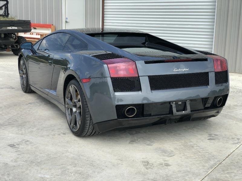 Lamborghini Gallardo 2006 price $84,900