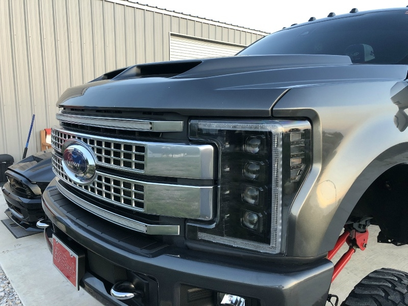 Ford Super Duty F-250 2017 price $0