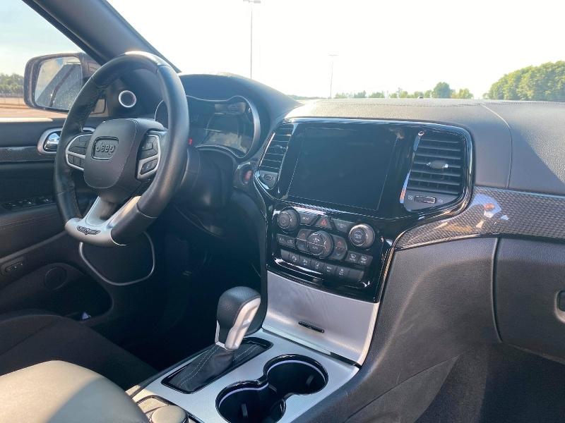 Jeep Grand Cherokee 2020 price $92,900
