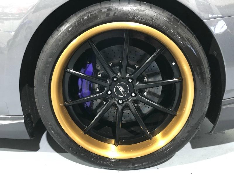 Nissan GT-R 2017 price $89,000