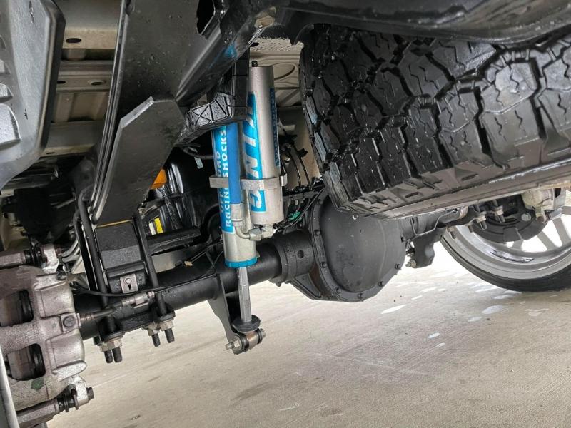 Ford Super Duty F-250 2018 price $89,000