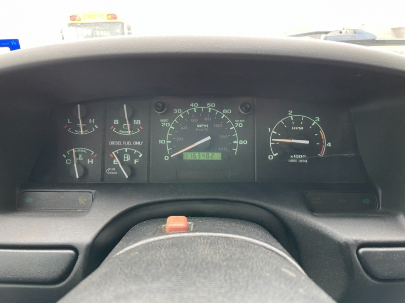 Ford Super Duty F-350 SRW 1996 price $29,000